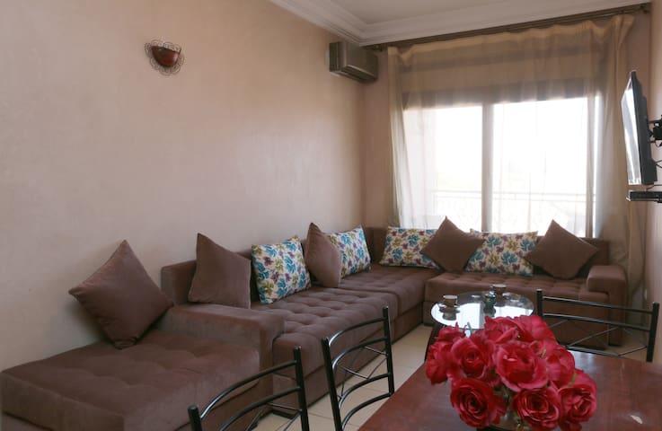 salon confortable taille 85 cm de large