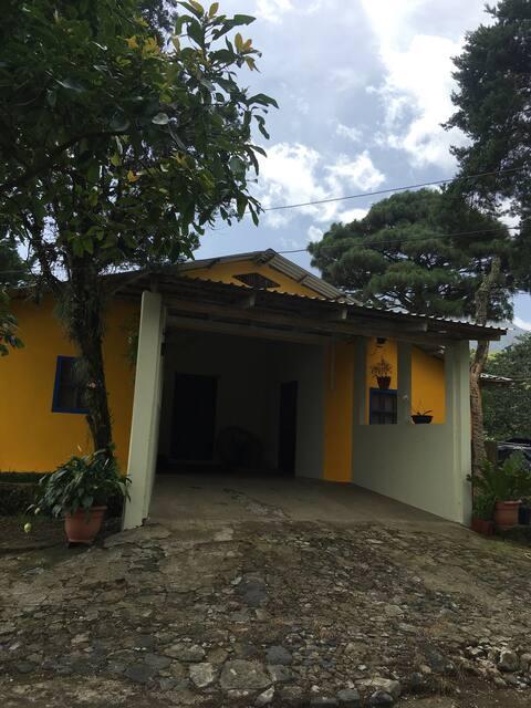 Casa de Campo San Rafael