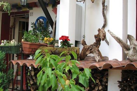 Casa en Costa Vasca URDAIBAI - Bizkaia
