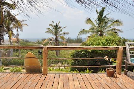 Casa Myla - Tofo Beach