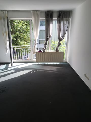 Sonniges 1Zimmer-Apartment