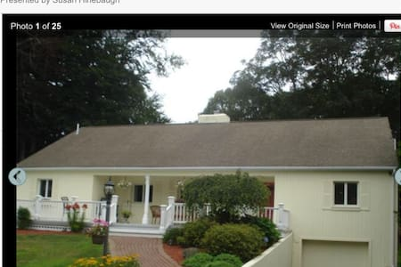 Beautiful Home close to beaches. - Waterford - Casa