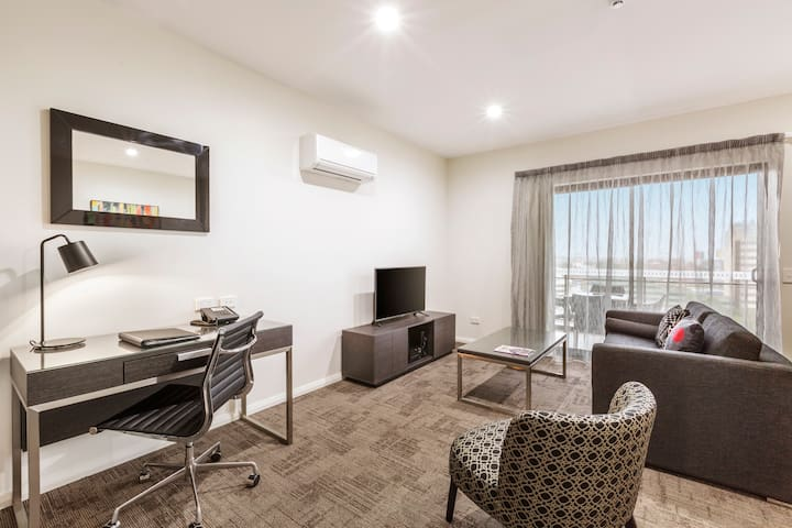 Executive Studio Apartment - Liverpool - Apartemen