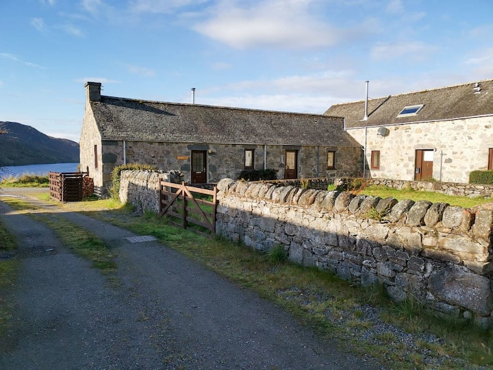 Coinean Cottage (UK32354)
