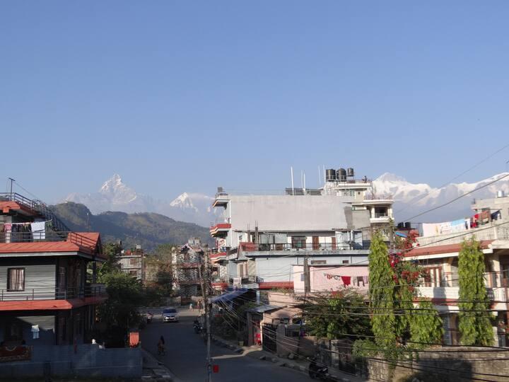 Fewa Apartment pokhara