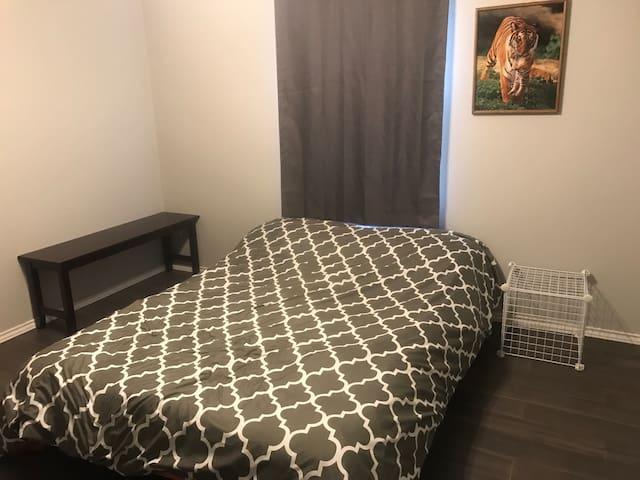 Newly renovated Private Bedroom in Austin Colony