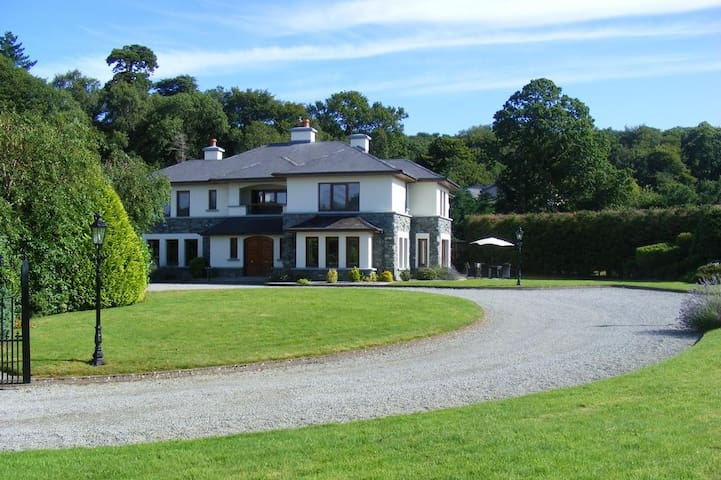Fossa Lodge - Killarney - Casa
