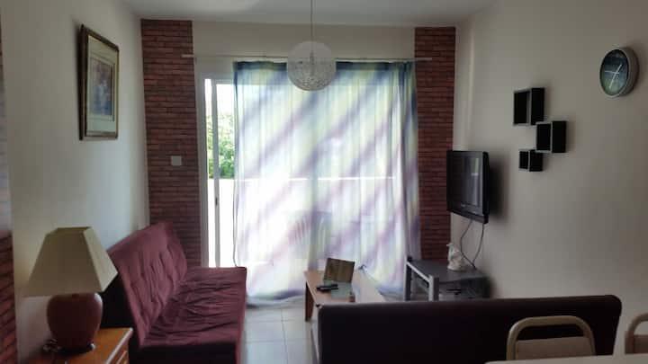 One bedroom flat in Kato Paphos