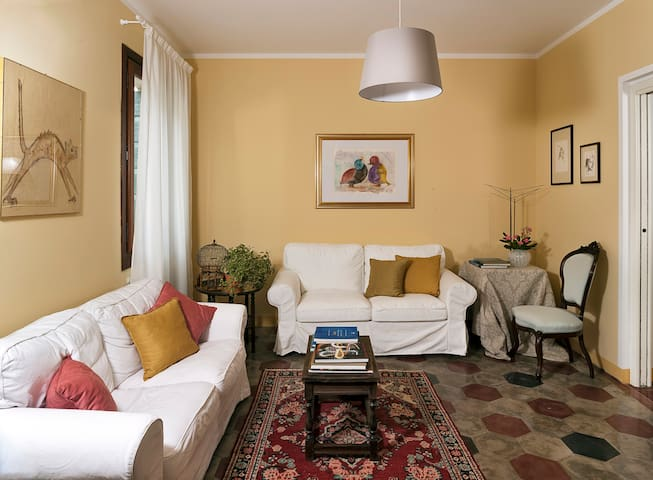 Casa d'Artista - Villa Marignana Benetton - Mogliano Veneto - Villa