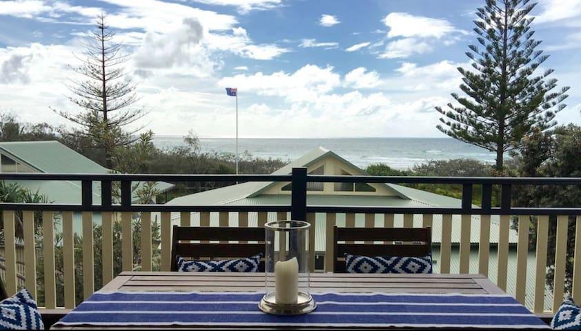 Ocean Vista Beach House, Eurong Second Valley