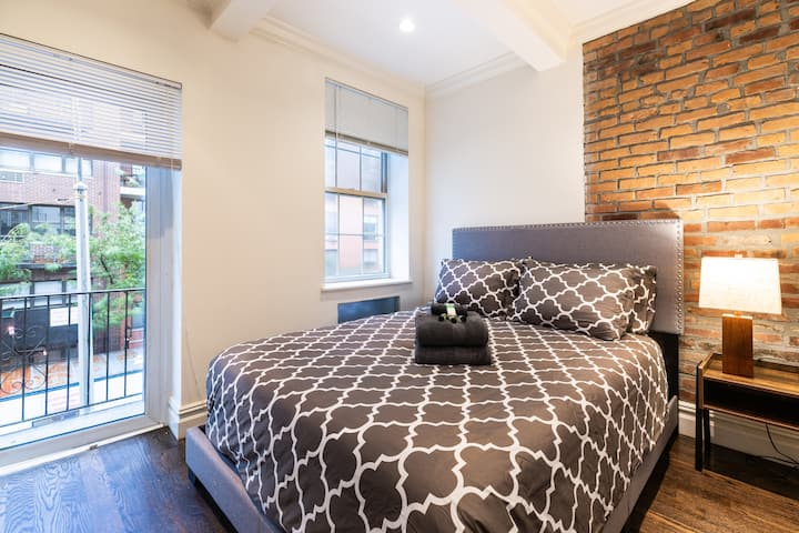 Luxury 3 beds 2 bath Apartment in meatpacking
