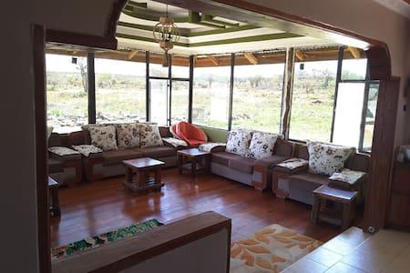 morani safari camp