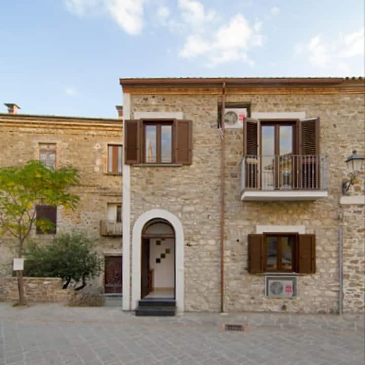 Casa Oleandro
