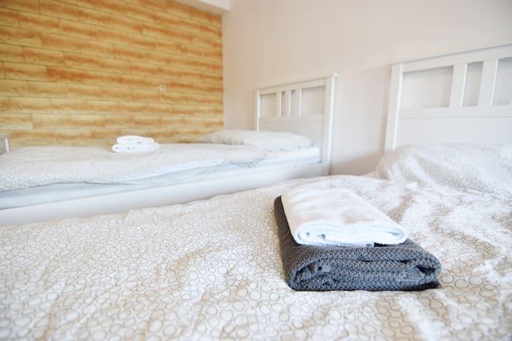 ME01 Apartment in Satzvey Neu