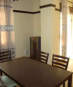Visvar Furnished Homes