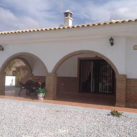 Casa Poppy - Vélez-Málaga - Villa