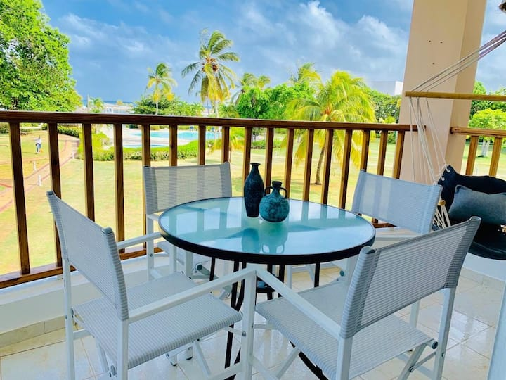 STARFISH II PUNTA CANA - Best HOLiDAYS! Option