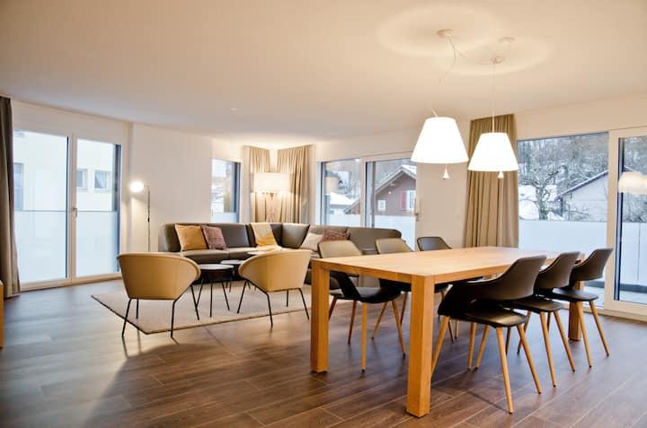 Apartment Rugenpark 1