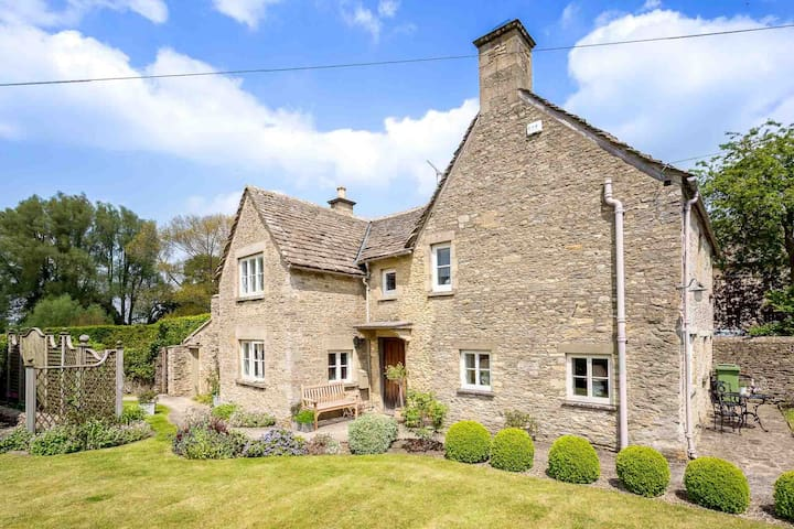 Manor Cottage, Poulton - Poulton - Haus