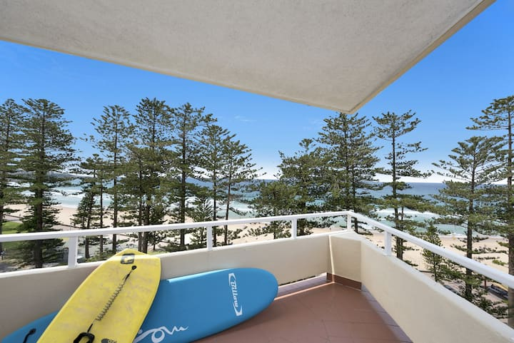 Best position in Manly Long Term Prices available