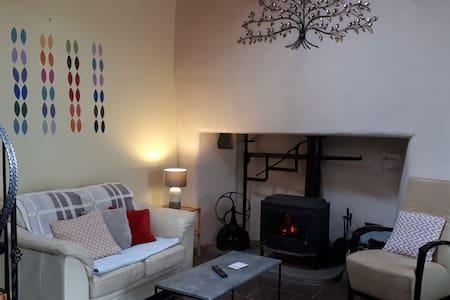 Quaint County Clare Cottage