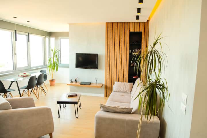 Very modern apartment in the heart of Tirana