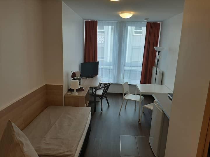 City-Apartment 104 im Herzen von Augsburg