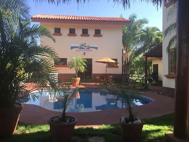 Renta Casa de Los Delfines en Gran Pacifica Resort