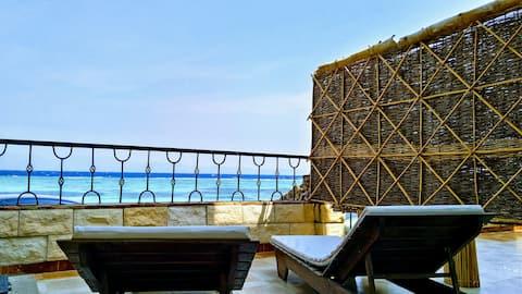 Квартира на пляжі БОССА-НОВА