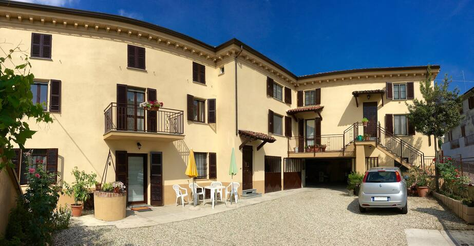 Bed & Breakfast L'Infernot a Rosignano Monferrato - Rosignano Monferrato - Bed & Breakfast
