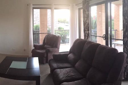 Modern Apartment in City centre - Wollongong