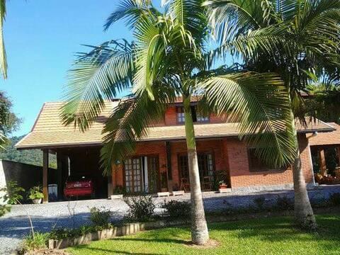 Pomarodahaus