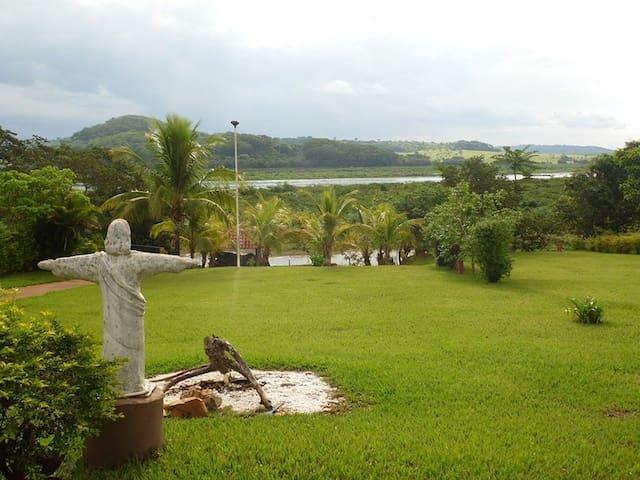 Rancho 10 Km Serra da Canastra