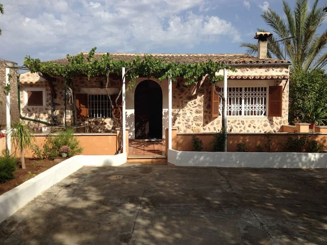 Finca Can Tiro - Costitx - Villa