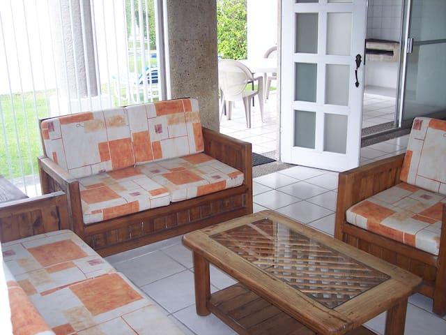 Casa en Cuernavaca, Morelos - Centro - Huis