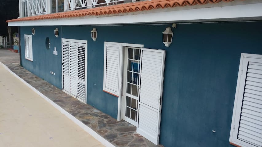 Charming family apartment in Anaga - San Andrés - Flat