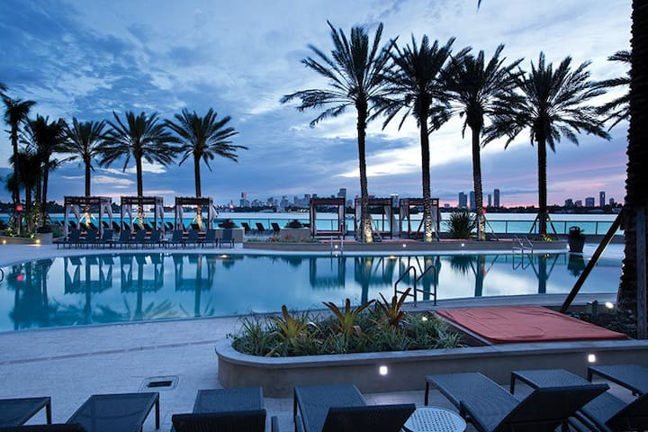 South Beach! - Miami Beach - Appartement