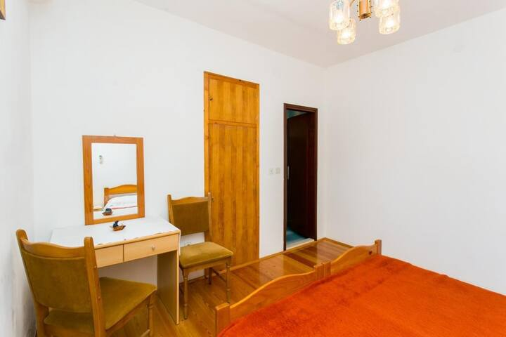 Guest House Simunovic - Double Room with Garden View