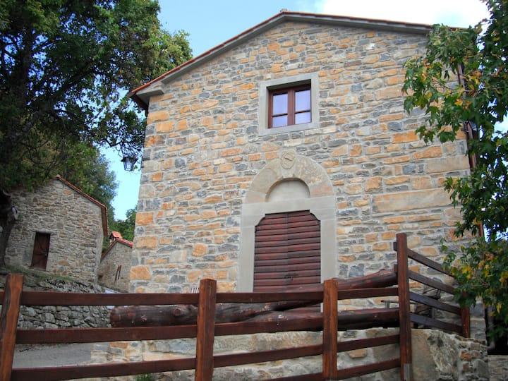 La Mandria, Tuscany Villa with pool!