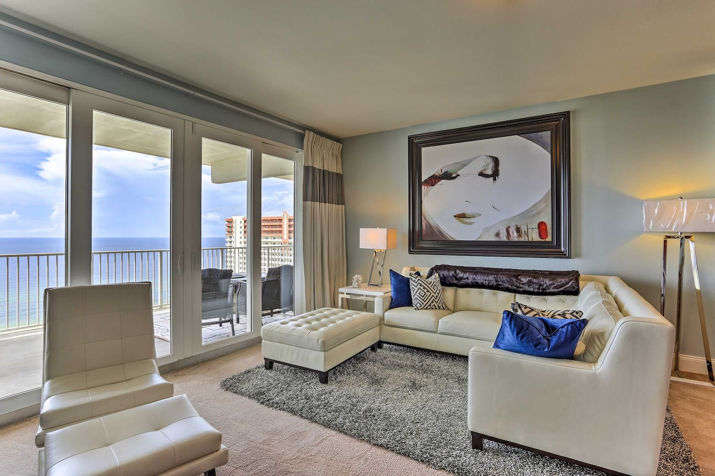 This vacation rental unit will create an incredible experience in PCB!
