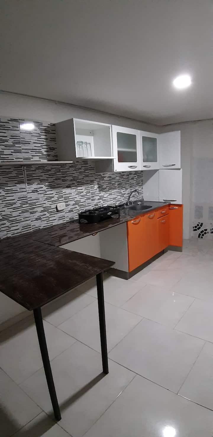 Apartamento central en Santa Rosa de Cabal