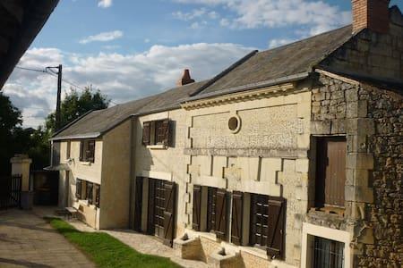 Gîte/maison de campagne - Saint-Léger-de-Montbrillais
