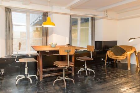 Central Cph. Guest apartment - 哥本哈根