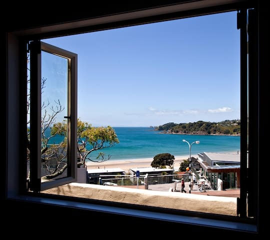 Waiheke Central Apartments (1 bedroom)
