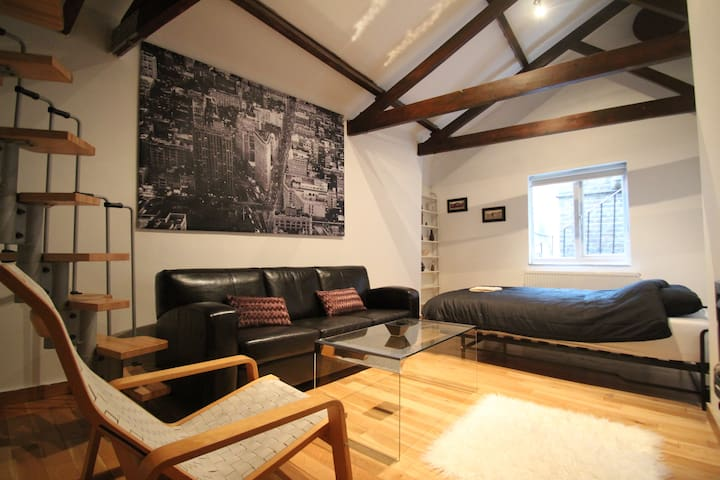 Apartment for rent in Farringdon EC1