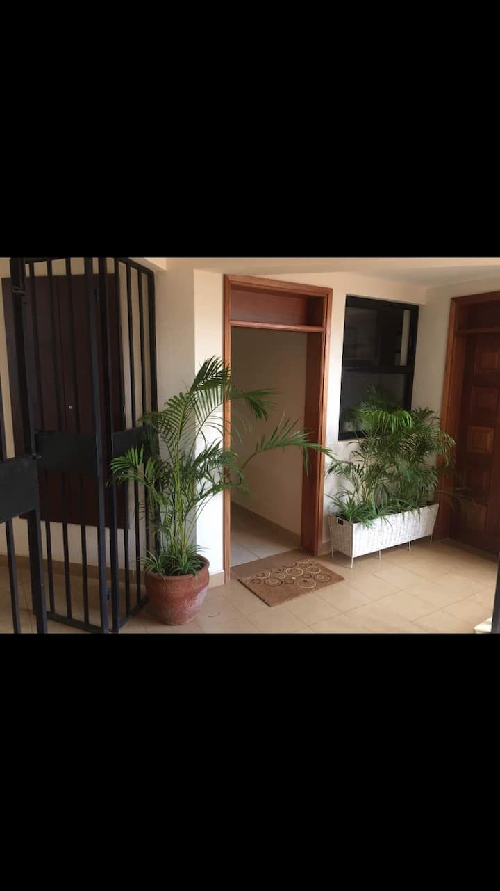 3 bedroom apartment in Ruaka.