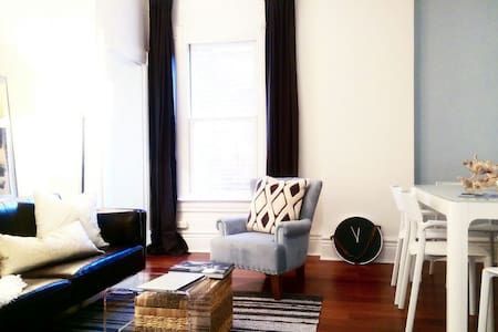 CHASE Room + Private Balcony - Toronto - House