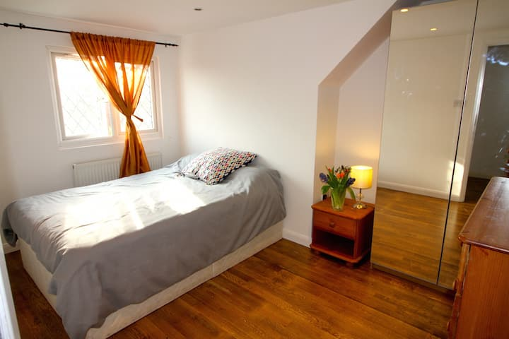 Lovely London Double Room