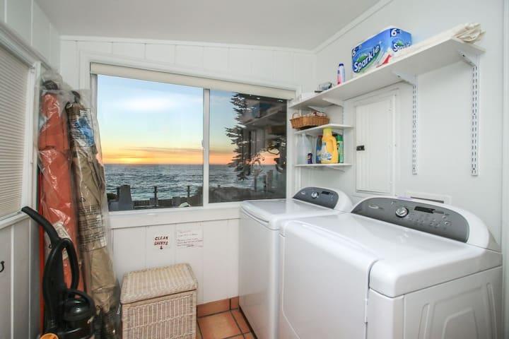 Half Moon Bay/Moss Beach House on The Ocean - Moss Beach - Дом
