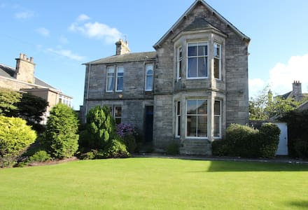 St Andrews Golf and Beach - St Andrews - Apartment